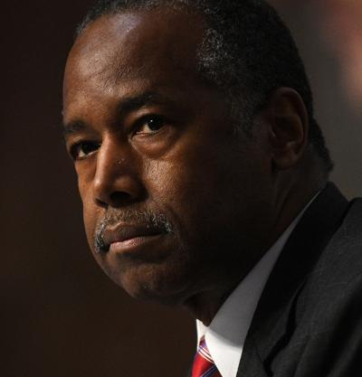 Ben Carson says he was 'desperately ill' from COVID but is ...