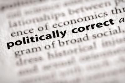 """""""politically correct"""""""
