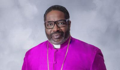 Bishop Andrew Ford II
