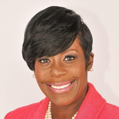 City Councilmember Cherelle Parker
