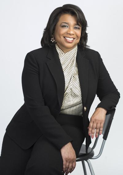 Patricia Wilson Aden