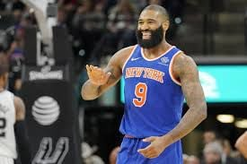 Newest Sixer Kyle O'Quinn should provided frontcourt depth.