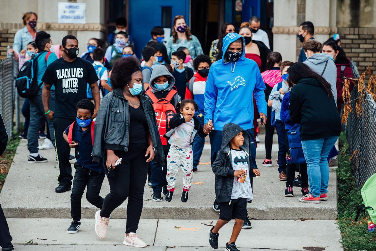 Missing in School Reopening Plans: Black Families' Trust