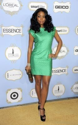 Gabrielle Union stars in BET's 'Being Mary Jane'