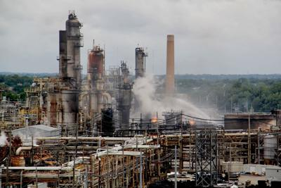 Neutralization of hydrofluoric acid to begin Monday at PES