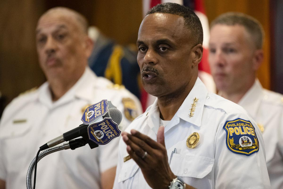Violence erupts in city over Father's Day weekend: 6 dead, dozens injured