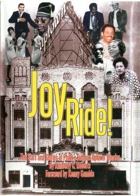 'Joy Ride' tells story of historic Uptown Theater