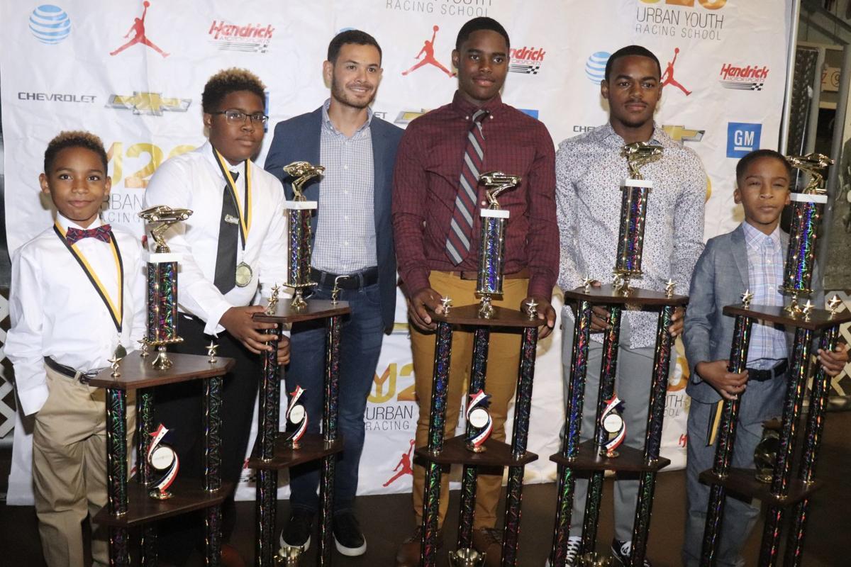 Urban Youth Racing School Awards