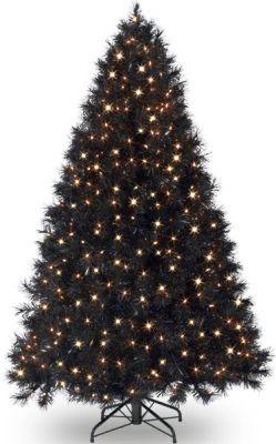 Dreams of a Black Christmas come true