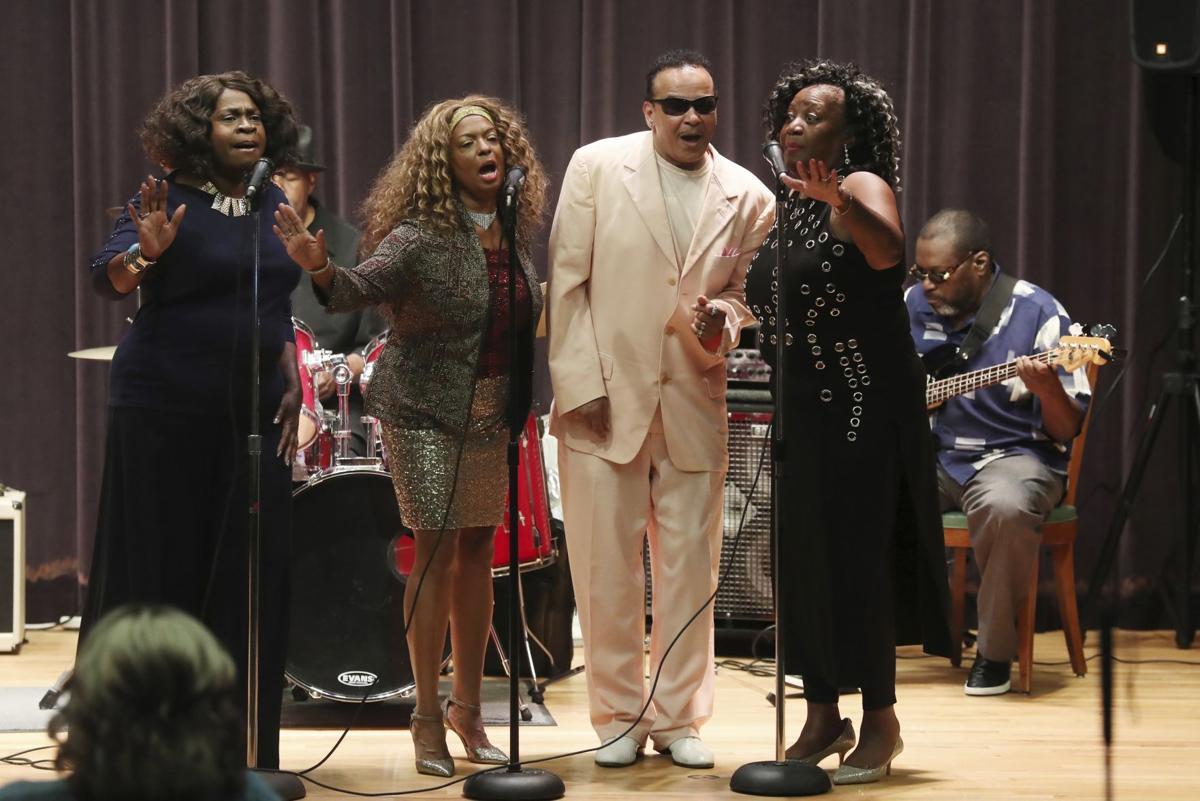 Black Music Month Detroit