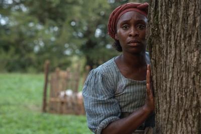 Harriett Tubman trailer