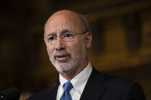 Gov. Wolf's overtime expansion rule heads to a vote