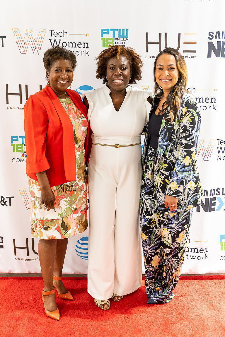 Sandra K. Johnson, Jumoke K. Dada and Valeisha Butterfield-Jones
