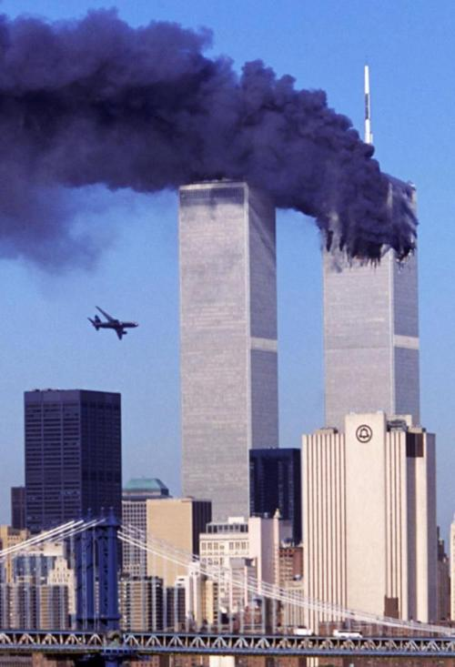 Mitchell: Economic inequity didn't fall with the Twin Towers ...