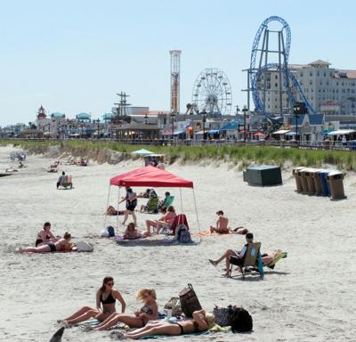 U.S. affordability gap making waves in Ocean City, N.J.