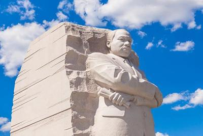 Did you know: Interesting facts about MLK monument