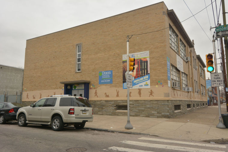 Point Breeze participates in new educational program