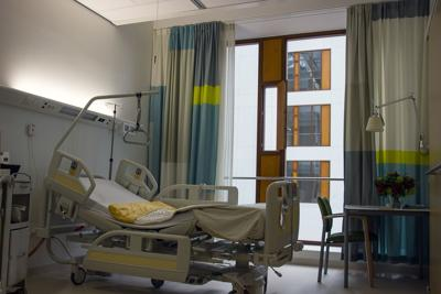 stock hospital