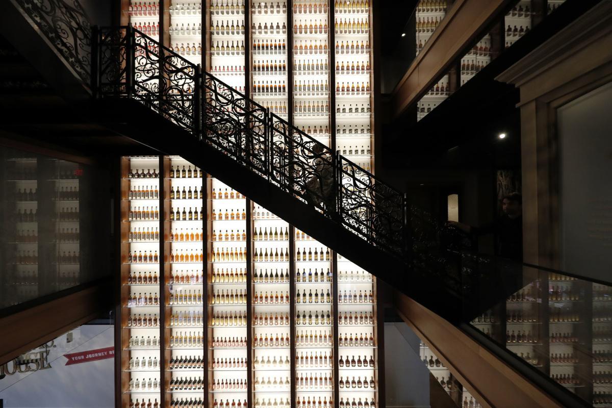 Sazerac Cocktail Museum