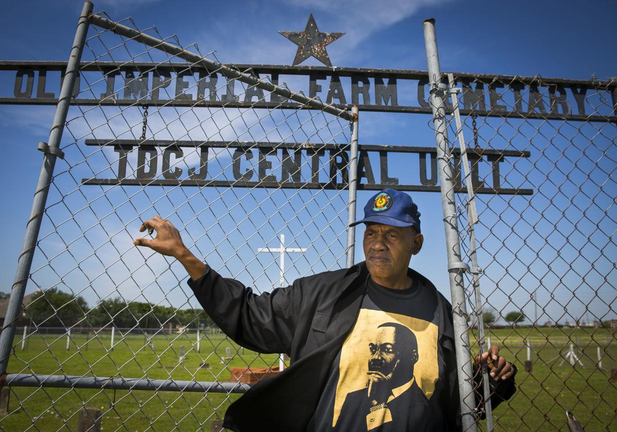 Cemetery near Houston could be resting place for prisoners   News ...