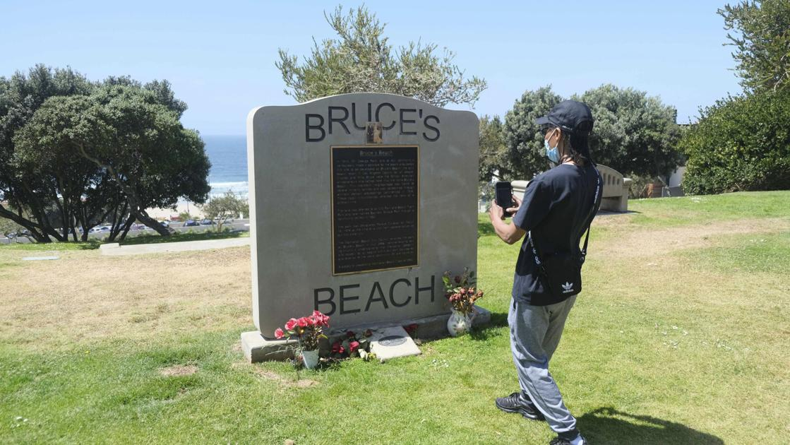 What Manhattan Beach, Calif., says about reparations