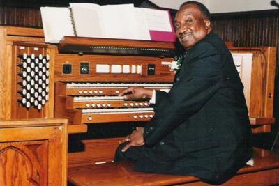 Walter Henry Moss Jr., 90, minister of music