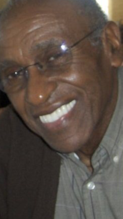 Luther A. Randolph