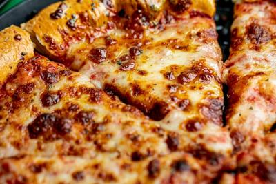 Did you know: National Pizza Month
