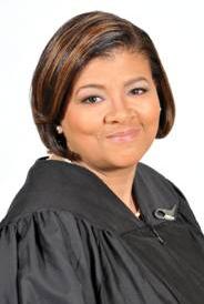 Judge speaks at kickoff event for college mentoring program