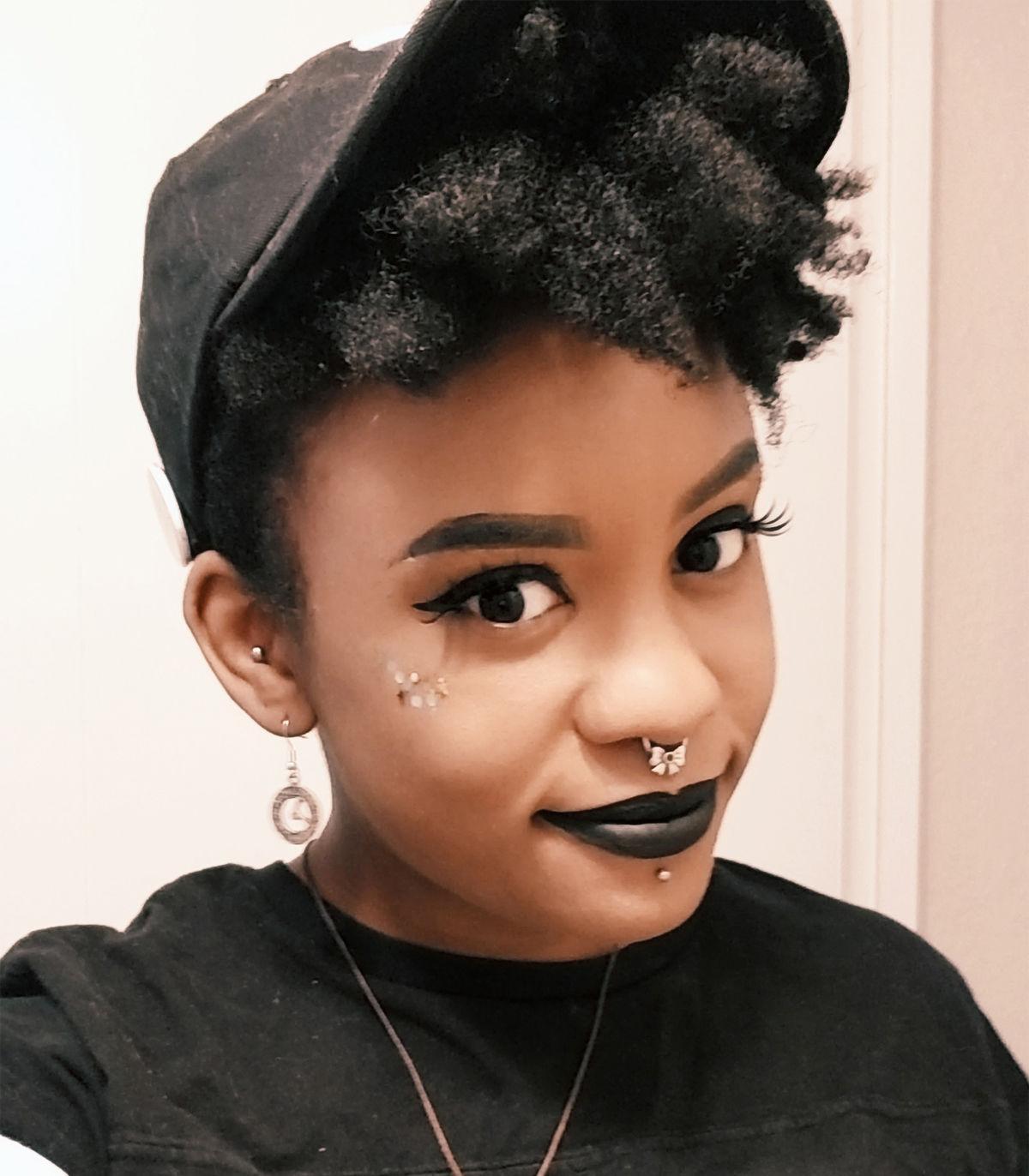 COMICS-BLACKWOMEN