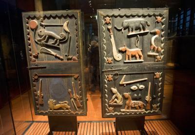 France African Art 112618