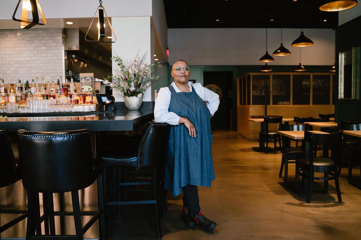 How High-End Restaurants Have Failed Black Female Chefs
