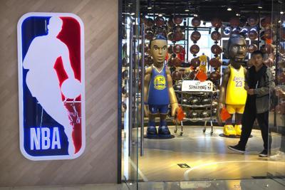 China NBA Controversy