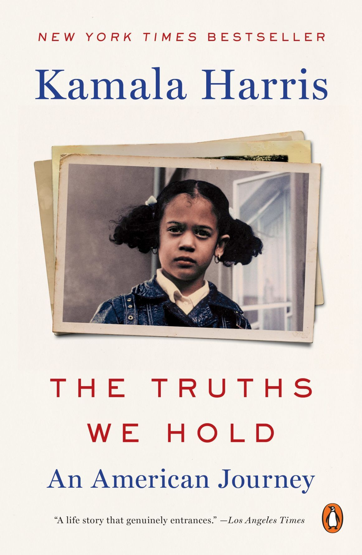 Kamala Harris Book The Truths We Hold Explores Core Truths That Unite Us Lifestyle Phillytrib Com