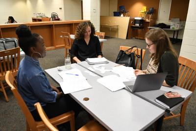 Steppingstone scholars making an impact on students' lives