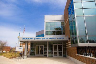 Philadelphia Juvenile Justice Services Center