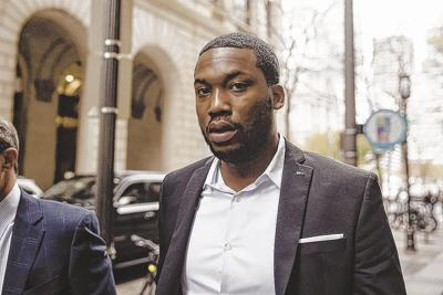 Real-life Meek Mill drama comes to the screen | Movies