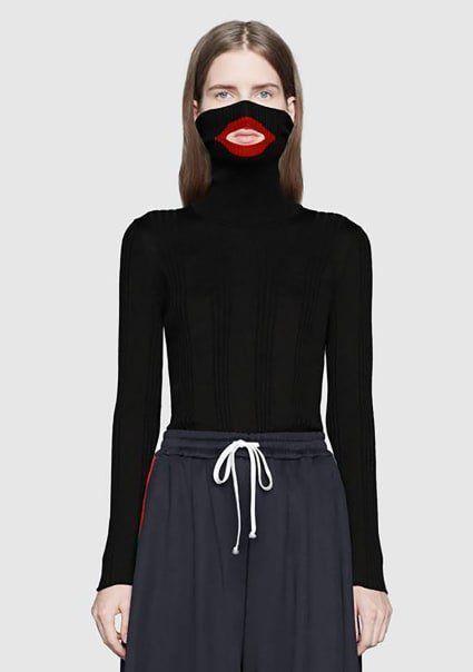 Fashion gaffes