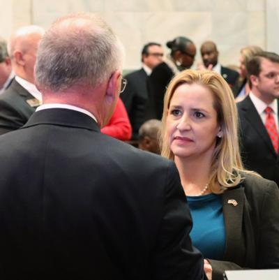 Arkansas Court Elections Lawsuit