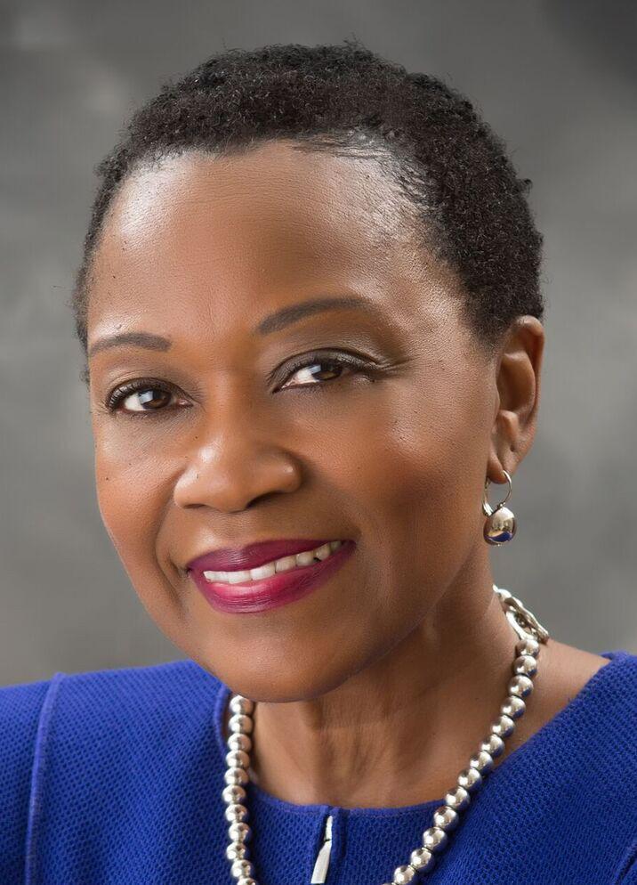 L. Joy Gates Black