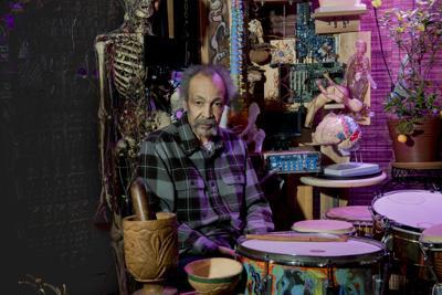 Milford Graves, Singular Drummer and Polymath, Dies at 79