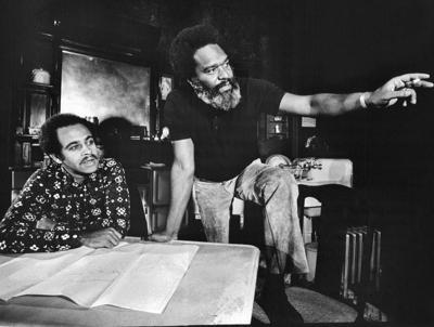 Douglas Turner Ward, Pioneer in Black Theater, Dies at 90