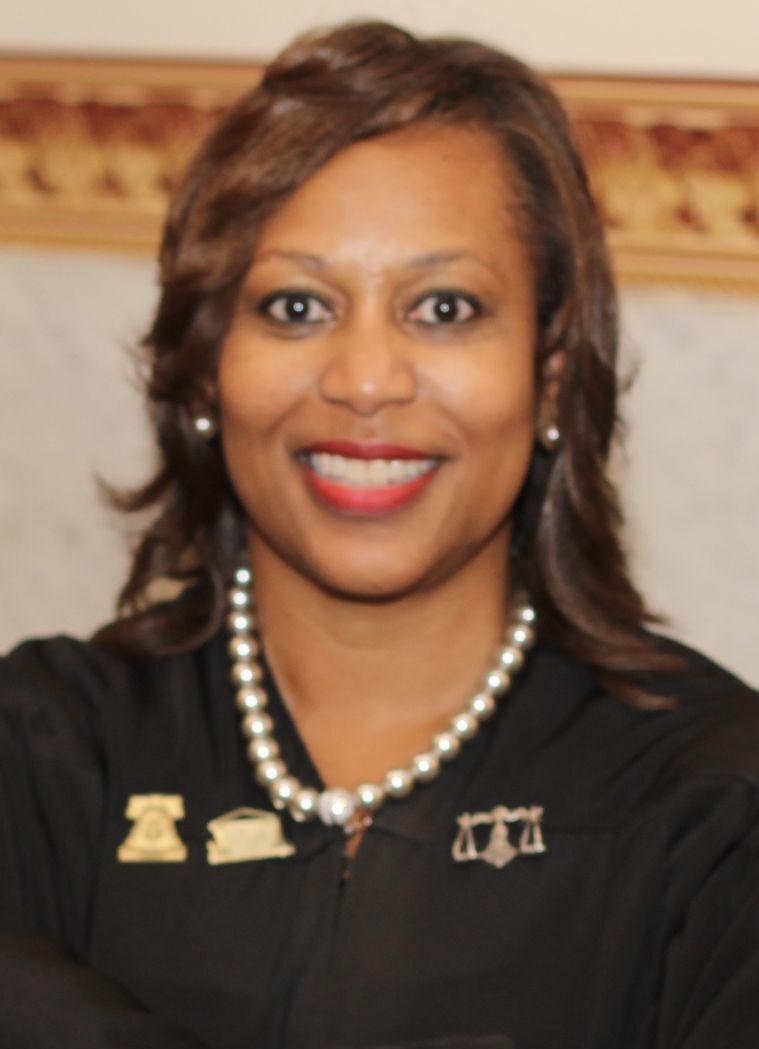 Judge Karen Y. Simmons
