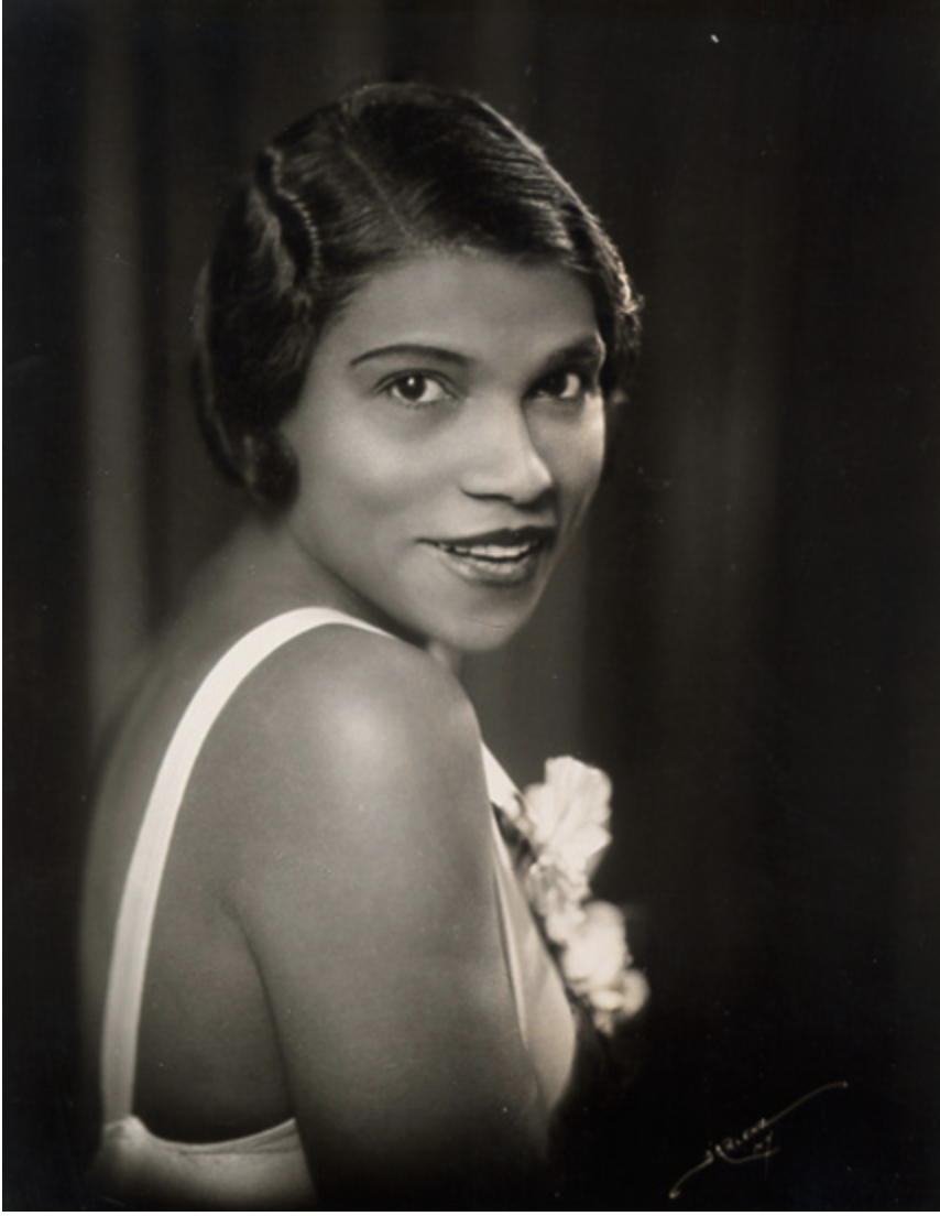 Once in a Hundred Years' documentary details Marian Anderson's ...