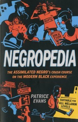 'Negropedia' strikes a chord, for better or worse