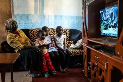 StarTimes in Kenya