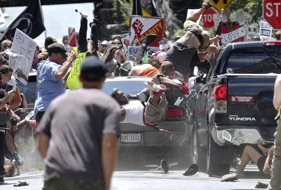 Report: Violence by white nationalists worse than ISIS