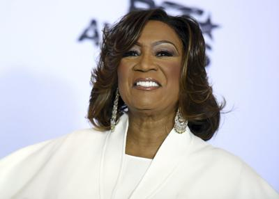 Singer Patti LaBelle to be honored with street naming today