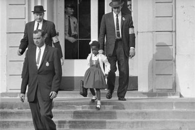 Ruby Bridges - Back In The Day