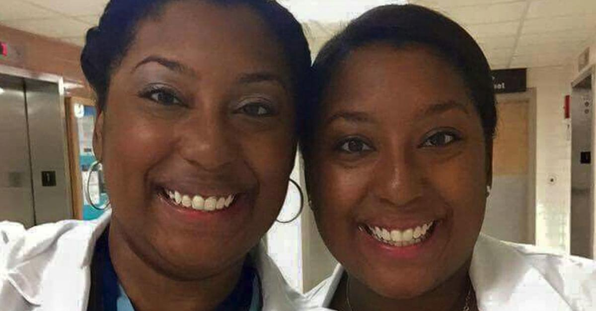 Chicago Twin Sisters Clear Hurdles to Become Top Doctors